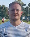 Michael Bald - FC Wien United - FFBÖ Kleinfeldliga Wien