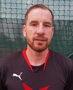 Andreas Weissmann - B&B Flieger - FFBÖ Kleinfeldliga Wien Süd