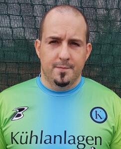 Thomas Hödl - FC Klasse - FFBÖ Kleinfeldliga Wien Süd
