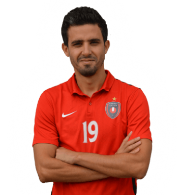 Ahmed Fradi Alternativ - Fitness Union - Kleinfeldliga West