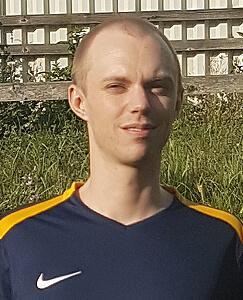 Chris Steele - FC Nachtschicht - FFBÖ Kleinfeldliga Wien Mitte