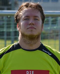 Florian Hölbling - VGM - FFBÖ Kleinfeldliga Wien Süd