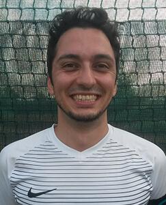 Ricco Nourzad - Team 17 - FFBÖ Kleinfeldliga Wien