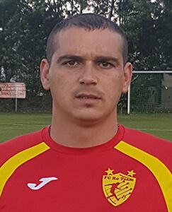Suciu Silviu - FC Ro Team - FFBÖ Kleinfeldliga Wien Nord