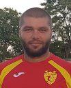 Sergiu Ianossi Danut - FC Ro Team - FFBÖ Kleinfeldliga Wien Nord