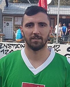 Grigor Vaptsarov - FV Makedonien - FFBÖ Kleinfeldliga Wien Mitte