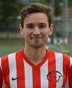 Matthias Jaksits - FC Kipferl - FFBÖ Kleinfeldliga West Wien