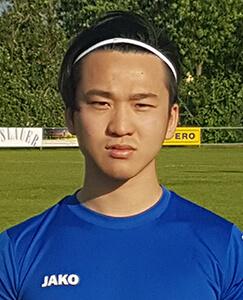 Shujie Gao - FC Heidinger - FFBÖ Kleinfeldliga Wien Nord
