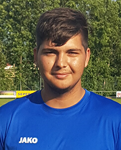 Danijel Mustafic - FC Heidinger - FFBÖ Kleinfeldliga Wien Nord