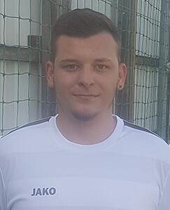 Christopher Dori - FC Heidinger - FFBÖ Kleinfeldliga Wien Nord