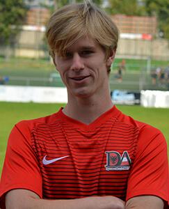 Matthias Schaden - Dynamo Albania Hietzing - FFBÖ Kleinfeldliga Wien West