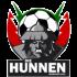 Die Hunnen Logo Wappen 200 FFBÖ Kleinfeldliga West