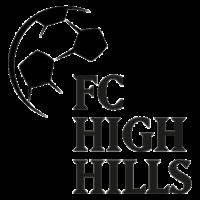 FC High Hills Logo Wappen 200 FFBÖ Kleinfeldliga Wien