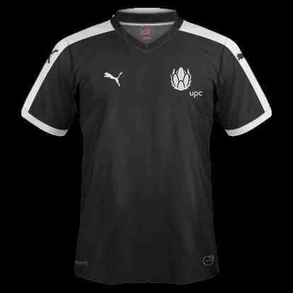Heimtrikot - Equipo de Hermanos - FFBÖ Kleinfeldliga Wien West
