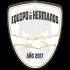 Logo Wappen 2018 - Equipo de Hermanos - FFBÖ Kleinfeldliga Wien