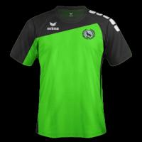Auswärtstrikot - Vienna Wolves - FFBÖ Kleinfeldliga Wien West