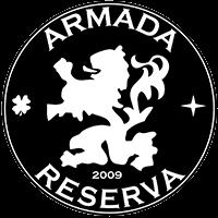 Logo Wappen - Armada Reserva - FFBÖ Kleinfeldliga Wien Süd