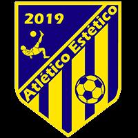 Logo Wappen Atletico Estetico FFBÖ Kleinfeldliga Wien