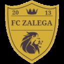 Logo Wappen - FC Zalega - FFBÖ Kleinfeldliga Wien