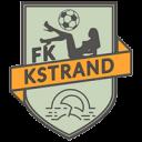 Logo Wappen - FK Kstrand - FFBÖ Kleinfeldliga Wien Süd