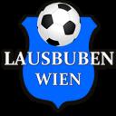 Logo Wappen - Lausbuben - FFBÖ Kleinfeldliga Wien Süd