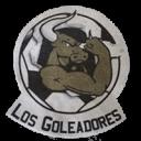 Logo Wappen - Los Goleadores - FFBÖ Kleinfeldliga Wien Süd