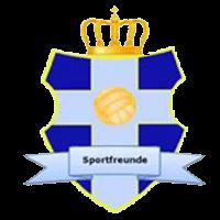 Logo Wappen - Sportfreunde Vorwärts Wien - FFBÖ Kleinfeldliga Wien Süd