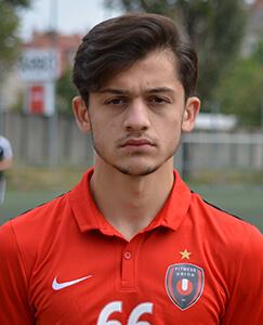 Mehmet Akif Yazan - Fitness Union - Kleinfeldliga West