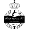 Real Vienna Logo Wappen 200 FFBÖ Kleinfeldliga Wien