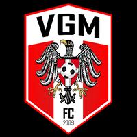 VGM - Wappen Logo - FFBÖ Kleinfeldlliga Wien Süd
