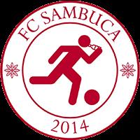 Wappen Logo 2018 - FC Sambuca - FFBÖ Kleinfeldliga Wien Süd