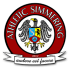 Wappen Logo - Athletic Simmering - FFBÖ Kleinfeldliga Wien West - 200