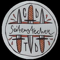 Wappen Logo - CDTD Seitenstecher - FFBÖ Kleinfeldliga Wien Süd