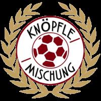 Wappen Logo - Knöpflemischung - FFBÖ Kleinfeldliga Wien Mitte