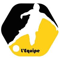 Wappen Logo - La Bestia Furiosa 2020 - FFBÖ Kleinfeldliga Wien Süd