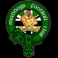 Wappen Logo Maddogs FC FFBÖ Kleinfeldliga Wien (2)