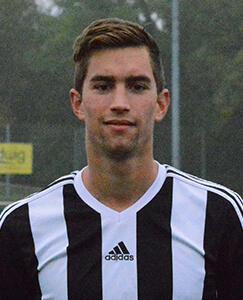 Kevin Hartmann - SK Lation - FFBÖ Kleinfeldliga Wien West