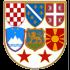 Logo Wappen - Balkan United - FFBÖ Kleinfeldliga Wien Süd