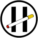 Logo Wappen - FC Tschickpause - FFBÖ Kleinfeldliga Wien Mitte
