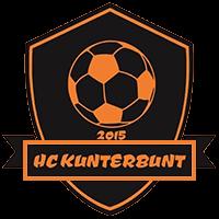 Logo Wappen - HC Kunterbunt - FFBÖ Kleinfeldliga Wien Süd