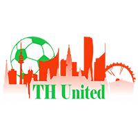 Logo Wappen - TH United 2019 - FFBÖ Kleinfeldliga Wien Mitte