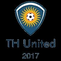 Logo Wappen - TH United - FFBÖ Kleinfeldliga Wien Mitte