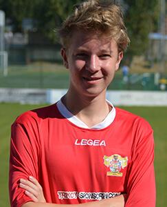 Nicolas Auer - Dynamo Albania Hietzing - FFBÖ Kleinfeldliga Wien West