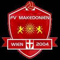 Wappen Logo 2018 - FV Makedonien - FFBÖ Kleinfeldliga Wien Mitte