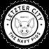 Wappen Logo - Letzter City - FFBÖ Kleinfeldliga Wien Mitte