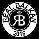 Wappen Logo - Real Balkan - FFBÖ Kleinfeldliga Wien Süd