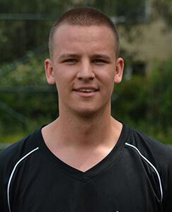 Ben Giese - FC Bumzua - FFBÖ Kleinfeldliga Wien West