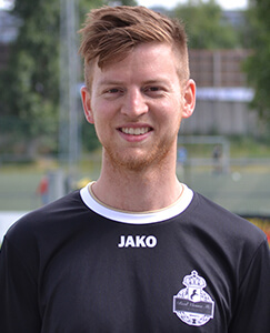 Johannes Kopetschke - Real Vienna - FFBÖ Kleinfeldliga Wien West