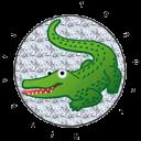 Logo Wappen - 1020er Kickerz - FFBÖ Kleinfeldliga Wien Süd