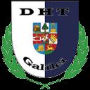 Logo Wappen 2018 - DHT Galilei - FFBÖ Kleinfeldliga Wien Nord